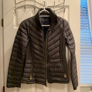 Michael Kors Packable Down Jacket XS